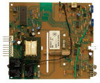 921-3317 Stanley Garage Door Opener Circuit Board